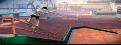 Activision Reveals Official Soundtrack for Tony Hawk's Pro Skater 5