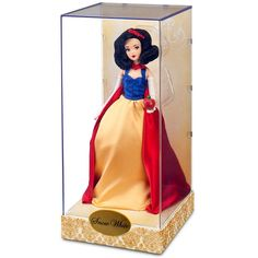 Disney Princess Designer Collection - Snow White