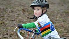 A futur CX Champ. ... Champs, Bicycles, Mountain Biking, Cycling, Kids, Children, Bicycling, Biking, Bike