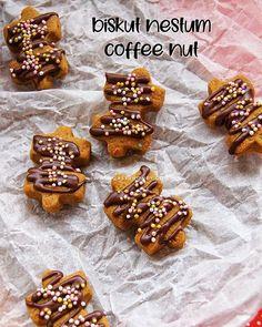 21 Best Resepi Biskut Images Food Chef Wan Resepi Cookies