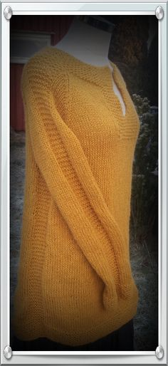 genser uten armer