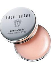 Bobbi Brown lip balm , from Taigan