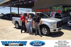 https://flic.kr/p/GqketY | #HappyBirthday to Amber from Justin Bowers at Waxahachie Ford! | deliverymaxx.com/DealerReviews.aspx?DealerCode=E749