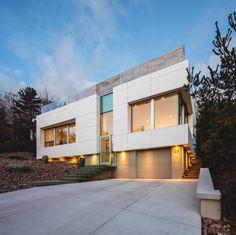 Webster Terrace - Architizer