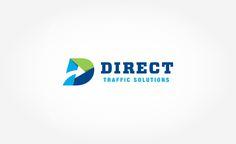 Corporate logo design for Direct Traffic Solutions, based out of Bristol, PA. NJ Logo Design, Logo Design New Jersey, NJ Graphic Designer, New Jersey Logo Design, Graphic Design NJ   Graphic D-Signs, Inc. #Logo #LogoDesign #CorporateLogo #CorporateLogoDesigns #Logos