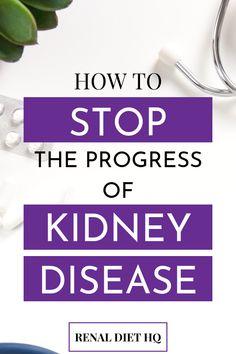 How Quickly Will My Chronic Kidney Disease Progress To Dialysis? Kidney Disease Symptoms, Autoimmune Disease, Healthy Kidneys, Healthy Mind, Renal Diet Menu, Kidney Detox Cleanse, Kidney Dialysis, Kidney Health, Liver Diet