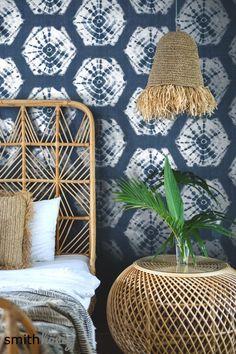 Japanese Colors, Temporary Wallpaper, Lounge, Luxury Wallpaper, Higher Design, Summer Design, Peel And Stick Wallpaper, Home Decor Trends, Design Trends