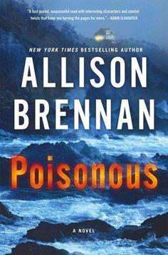 Poisonous / by Allison Brennan