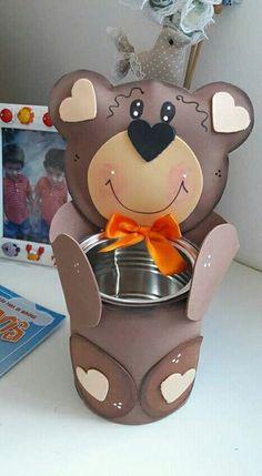 Kids Crafts, Tin Can Crafts, Foam Crafts, Cute Crafts, Preschool Crafts, Diy And Crafts, Arts And Crafts, Paper Crafts, Alphabet Letter Crafts