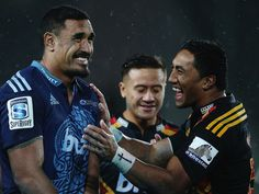 Jerome Kaino and Bundee Aki Jerome Kaino, Rugby 7's, Super Rugby, To My Future Husband, Funny Moments, Getting Married, Eye Candy, Baseball Cards, Sports