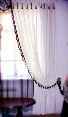 nice curtain