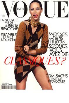Vogue Paris octobre 2008: http://www.vogue.fr/photo/les-couvertures-de/diaporama/inez-vinoodh-en-26-couvertures/5575/image/462023#vogue-paris-octobre-2008