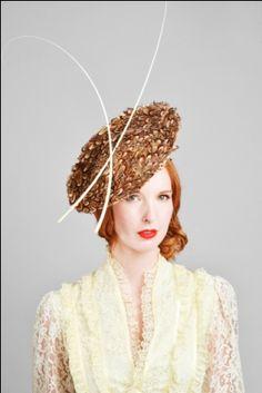 Wedding hat x