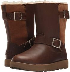 17579c2f2 UGG Breida Waterproof Women's Boots Sheepskin Insoles, Waterproof Boots,  Top Shoes, Ugg Boots
