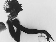 абстрактное фото в стиле фэшн Лиллиан Бассман