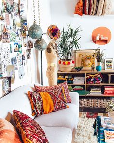 You'll fall in love with their creative workspaces.
