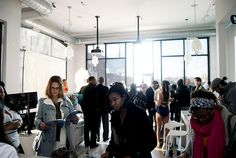 3D Printing Fashion Event on April 24th, 2013 by ChicagoIF, via Flickr