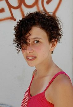 65 Best Short Gray Curly Hair Images Grey Hair Haircolor Short
