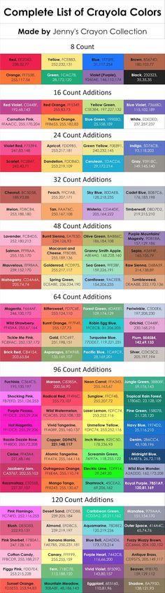 27 Best Rgb Farbschema 0020 Images On Pinterest Color Script