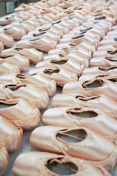 @capezio fitting in our costume shop. Photo by @jlzmuda  ♥ Wonderful! www.thewonderfulworldofdance.com #ballet #dance