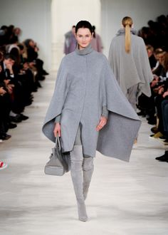 Ralph Lauren, Ready-to-wear, Fall/Winter 2014-2015|14