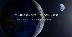 Извънземни на Луната: Голата Истина (2014)