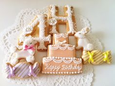C.bonbon: 4th Happy Birthday