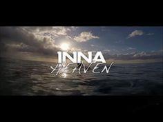 INNA - Heaven   Lyrics Video - YouTube