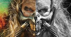 Mad Max: Fury Road Black & White Edition Blu-ray Release Dates Are Announced
