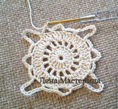 crochet lace bedding7
