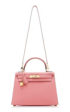 Women's Hermes Vintage By Heritage Auctions Hermes Bags, Hermes Handbags, Fashion Handbags, Purses And Handbags, Fashion Bags, Mini Handbags, Hermes Purse, Fashion Fashion, Runway Fashion
