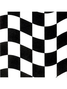 Racing Party Napkins - Racecar Party Supplies