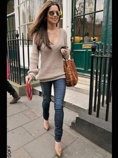 cheryl cole fashion   Dress Me, I'm Your Mannequin . . .: Fashion Icon : Cheryl Cole