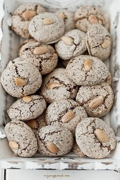 Fancy Cookies, Sweet Cookies, Biscuit Cookies, Cupcake Cookies, Cupcakes, Candy Recipes, Sweet Recipes, Cookie Recipes, Dessert Recipes
