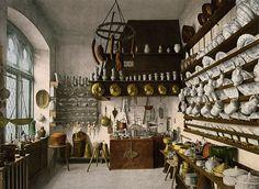 1900'lerde Almanya: Görülmemiş fotoğraflarla savaş öncesi dönemin Almanyası | Gaia Dergi