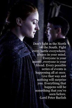 Game Of Thrones Sigils, Game Of Thrones Sansa, Game Of Thrones Dragons, Game Of Thrones Quotes, Game Of Thrones Art, Game Quotes, Movie Quotes, Book Quotes, Sansa Stark