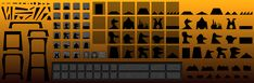 It's a free package. You can see all included items here. Top Down Game, Make Your Own Game, Tower Defense, Build Something, Game Assets, Strategy Games, What You Can Do, Battleship, Outer Space