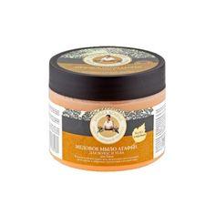 Mydło miodowe złożone z naturalnych składników aktywnych stworzone specjalnie do delikatnego