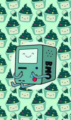 Bmo is so cute! You can use this and many others in my board 'Adventure Time Wallpaper' as phone wallpapers! Kawaii Wallpaper, Tumblr Wallpaper, Cartoon Wallpaper, Wallpaper S, Wallpaper Backgrounds, Disney Wallpaper, Adventure Time Cartoon, Adventure Time Anime, Wallpaper Telephone