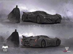 Batman & Bruce Wayne concepts , Michael Broussard on ArtStation at https://www.artstation.com/artwork/bbbXm