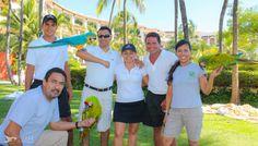 Посетите Пуэрто-Вальярту и наслаждайтесь разнообразными развлечениями, которые мы приготовили для вас в отеле Гранд Велас Ривьера Наярит!