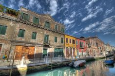 Venice is one of my favorite cities in the world for photography