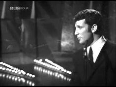 TOM JONES - I'll Never Fall In Love Again (1967)