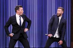 """21 Times """"The Tonight Show Starring Jimmy Fallon"""" Totally Owned 2015"""