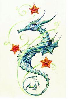 Google Image Result for http://th01.deviantart.net/fs46/300W/f/2009/217/6/2/sea_horse_tattoo_by_vstattoo.jpg