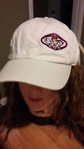 030e020a5cbf4 Cartoon Network The Powerpuff Girls Tan Baseball Cap Hat
