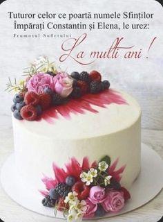 Birthday Cake, Desserts, Pies, Tailgate Desserts, Deserts, Birthday Cakes, Postres, Dessert, Cake Birthday