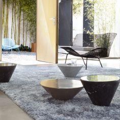 Chair ideas   contemporary design armchairs for your dining room decor   for more ideas www.bocadolobo.com #bocadolobo #luxuryfurniture #exclusivedesign #interiodesign #designideas #modernchairs #diningchairs #modernchairs #diningchairs #contemporaydesign #moderndesign #casa #livingroom #diningroom #leather #velvet #white #pink