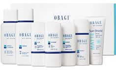 Obagi Nu-derm Complete System Skin Transformation Kit Full Size Normal / Oily *** Check out the image by visiting the link. #beauty
