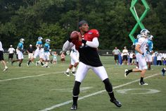 QB Cam Newton...lets do it this year!!